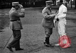 Image of Athletic meet Paris France, 1919, second 6 stock footage video 65675051500