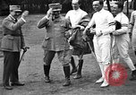 Image of Athletic meet Paris France, 1919, second 9 stock footage video 65675051500