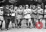 Image of Athletic meet Paris France, 1919, second 11 stock footage video 65675051500