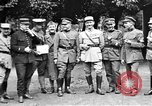Image of Athletic meet Paris France, 1919, second 12 stock footage video 65675051500