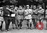 Image of Athletic meet Paris France, 1919, second 13 stock footage video 65675051500