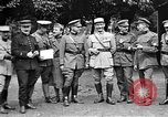 Image of Athletic meet Paris France, 1919, second 14 stock footage video 65675051500
