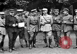 Image of Athletic meet Paris France, 1919, second 15 stock footage video 65675051500
