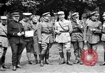 Image of Athletic meet Paris France, 1919, second 18 stock footage video 65675051500
