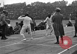 Image of Athletic meet Paris France, 1919, second 29 stock footage video 65675051500