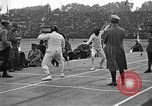 Image of Athletic meet Paris France, 1919, second 30 stock footage video 65675051500