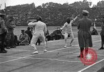 Image of Athletic meet Paris France, 1919, second 32 stock footage video 65675051500