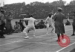 Image of Athletic meet Paris France, 1919, second 33 stock footage video 65675051500