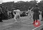 Image of Athletic meet Paris France, 1919, second 34 stock footage video 65675051500