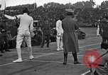 Image of Athletic meet Paris France, 1919, second 36 stock footage video 65675051500