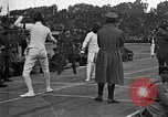 Image of Athletic meet Paris France, 1919, second 37 stock footage video 65675051500