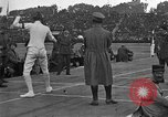 Image of Athletic meet Paris France, 1919, second 38 stock footage video 65675051500