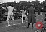 Image of Athletic meet Paris France, 1919, second 39 stock footage video 65675051500