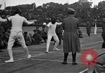 Image of Athletic meet Paris France, 1919, second 40 stock footage video 65675051500