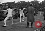Image of Athletic meet Paris France, 1919, second 41 stock footage video 65675051500