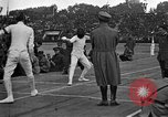 Image of Athletic meet Paris France, 1919, second 42 stock footage video 65675051500