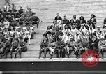 Image of Athletic meet Paris France, 1919, second 6 stock footage video 65675051501