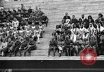 Image of Athletic meet Paris France, 1919, second 8 stock footage video 65675051501