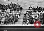Image of Athletic meet Paris France, 1919, second 9 stock footage video 65675051501