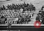 Image of Athletic meet Paris France, 1919, second 14 stock footage video 65675051501