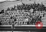 Image of Athletic meet Paris France, 1919, second 23 stock footage video 65675051501