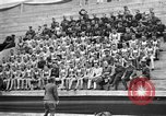 Image of Athletic meet Paris France, 1919, second 24 stock footage video 65675051501