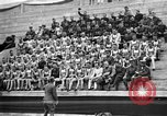 Image of Athletic meet Paris France, 1919, second 25 stock footage video 65675051501