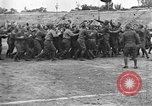 Image of Athletic meet Paris France, 1919, second 56 stock footage video 65675051501
