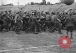 Image of Athletic meet Paris France, 1919, second 57 stock footage video 65675051501