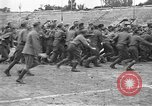 Image of Athletic meet Paris France, 1919, second 58 stock footage video 65675051501