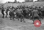 Image of Athletic meet Paris France, 1919, second 59 stock footage video 65675051501