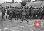 Image of Athletic meet Paris France, 1919, second 60 stock footage video 65675051501