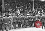 Image of Athletic meet Paris France, 1919, second 3 stock footage video 65675051503