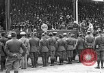 Image of Athletic meet Paris France, 1919, second 4 stock footage video 65675051503
