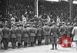 Image of Athletic meet Paris France, 1919, second 9 stock footage video 65675051503