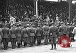 Image of Athletic meet Paris France, 1919, second 10 stock footage video 65675051503