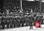 Image of Athletic meet Paris France, 1919, second 12 stock footage video 65675051503