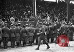 Image of Athletic meet Paris France, 1919, second 14 stock footage video 65675051503
