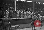 Image of Athletic meet Paris France, 1919, second 20 stock footage video 65675051503