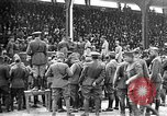 Image of Athletic meet Paris France, 1919, second 30 stock footage video 65675051503