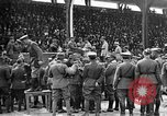 Image of Athletic meet Paris France, 1919, second 33 stock footage video 65675051503