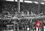 Image of Athletic meet Paris France, 1919, second 36 stock footage video 65675051503
