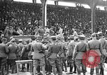Image of Athletic meet Paris France, 1919, second 37 stock footage video 65675051503