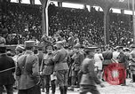 Image of Athletic meet Paris France, 1919, second 39 stock footage video 65675051503