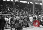 Image of Athletic meet Paris France, 1919, second 40 stock footage video 65675051503