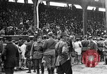 Image of Athletic meet Paris France, 1919, second 41 stock footage video 65675051503