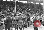 Image of Athletic meet Paris France, 1919, second 42 stock footage video 65675051503