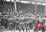 Image of Athletic meet Paris France, 1919, second 45 stock footage video 65675051503