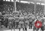 Image of Athletic meet Paris France, 1919, second 47 stock footage video 65675051503