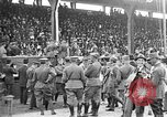 Image of Athletic meet Paris France, 1919, second 48 stock footage video 65675051503